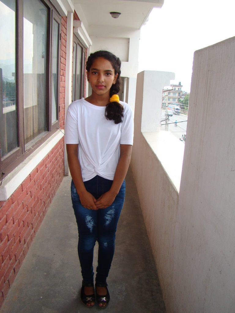 Binita B.K