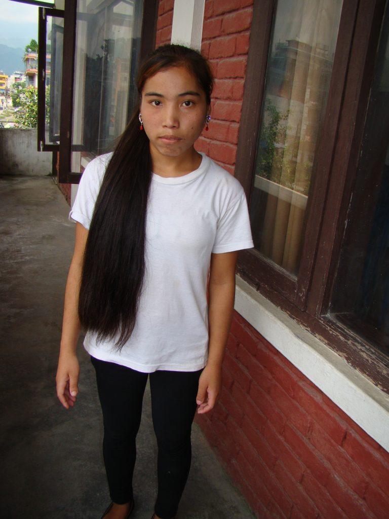 Mamta Gurung