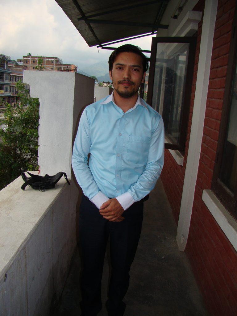 Subash Lama