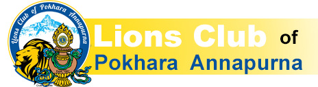 Lions Club of Pokhara Annapurna